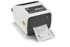 "ZebraZD420 ZD42H42-C0EE00EZ Healthcare TT drukarka etykiet, 4"" 203 dpi USB, USB Host, BTLE , LAN"