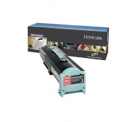 Lexmark X945X2C błękitny (cyan) toner oryginalny