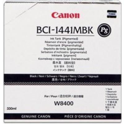Canon BCI-1441MBK matowa czarna (matte black) tusz oryginalna