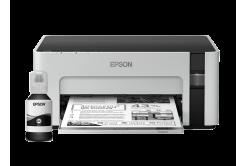 Epson EcoTank Mono M1100, A4, 720x1440, 32ppm, USB