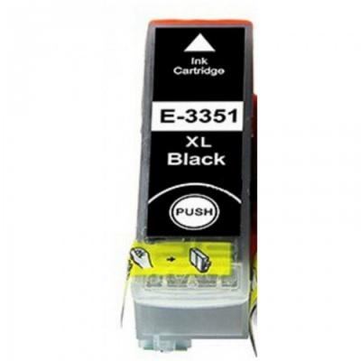 Epson T3351 czarny (black) tusz zamiennik