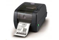 TSC TTP-247E TT drukarka etykiet USB/RS232/Centronics/LAN, 203 dpi, 7 ips, SD slot