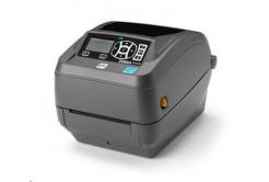 Zebra ZD500 ZD50042-T0EC00FZ TT drukarka etykiet, 203 dpi, USB/RS232/Centronics Parallel/LAN/802.11abgn , BT, ROW