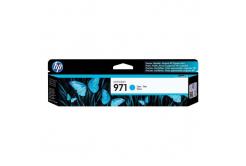 HP 971 CN622AE błękitny (cyan) tusz oryginalna