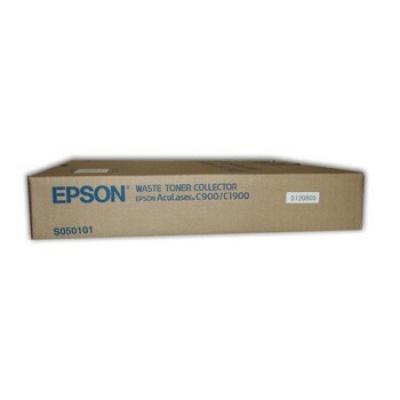 Epson C13S050101 pojemnik na zużyty toner, oryginalny