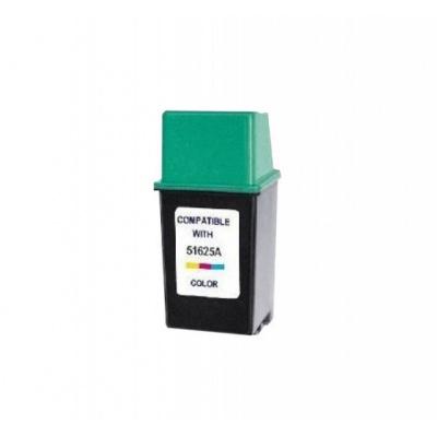 HP 25 51625A kolorowa tusz zamiennik