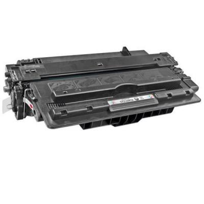 HP 14X CF214X czarny (black) toner zamiennik
