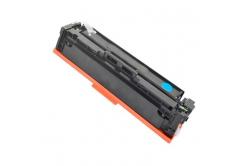 HP 201A CF401A błękitny (cyan) toner zamiennik