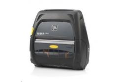 Zebra ZQ520 ZQ52-AUE001E-00 drukarka etykiet, 8 dots/mm (203 dpi), display, ZPL, CPCL, USB, BT