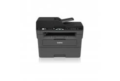 Brother MFC-L2712DW drukarka wielofunkcyjna laser - A4, 30ppm, 64MB, 600x600copy, USB, WIFI, LAN, 50ADF, DUPLEX