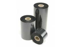 TTR taśma wosk (wax) 76mm x 74m IN czarna