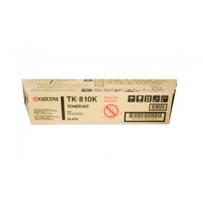 Kyocera Mita TK-810M purpurowy (magenta) toner oryginalny