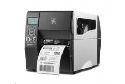 Zebra ZT230 ZT23042-D1E200FZ DT drukarka etykiet, 203 DPI, RS232, USB, INT 10/100, PEEL