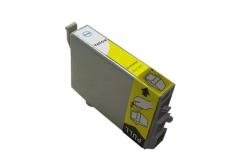 Epson 502XL T02W440 żółty (yellow) tusz zamiennik