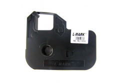 Barvící taśma L-Mark LM33B, 80m czarny