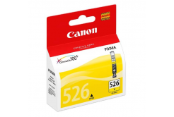 Canon CLI-526Y żółty (yellow) tusz oryginalna