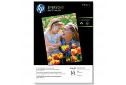HP Everyday Glossy Photo Paper, papier fotograficzny, błyszczący, biały, A4, 200 g/m2, 25  szt., Q5451A, druk atramentowy