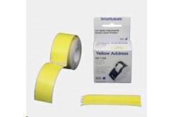 Seiko adresní štítky - žluté, 28x89mm 130ks/rolka