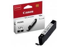 Canon CLI-571Bk czarny (black) tusz oryginalna