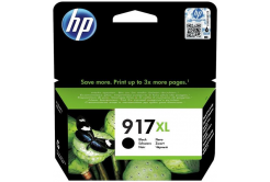 HP 917XL 3YL85AE czarny (black) tusz oryginalna