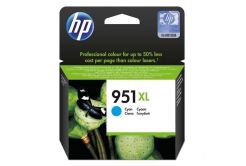 HP 951XL CN046AE błękitny (cyan) tusz oryginalna