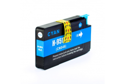HP 951XL CN046A błękitny (cyan) tusz zamiennik