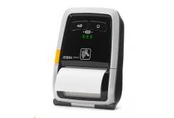 Zebra DT przenośna drukarka ZQ110 WLAN, no card reader, EU cord