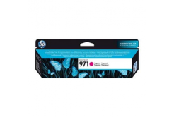 HP 971 CN623AE purpurowy (magenta) tusz oryginalna