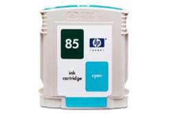HP 85 C9425A błękitny (cyan) tusz oryginalna