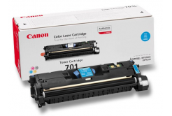 Canon EP-701 9286A003 błękitny (cyan) toner oryginalny