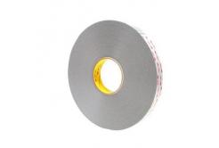 3M VHB 4941-P, 12 mm x 3 m, szary  dwustronna taśma klejąca akrylowa, 1,1 mm