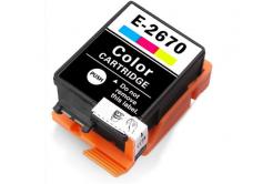 Epson T2670 kolorowa (color) tusz zamiennik