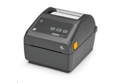 """Zebra ZD420 ZD42042-D0E000EZ DT drukarka etykiet, 4"""" 203 dpi, USB, USB Host"""