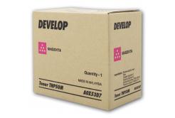 Develop toner oryginalny A0X53D7, magenta, 5000 stron, TNP-50M, Develop Ineo +3100P