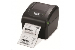 TSC DA220 99-158A013-20LF drukarka etykiet, 8 dots/mm (203 dpi), RTC, EPL, ZPL, ZPLII, TSPL-EZ, USB, RS232, Ethernet