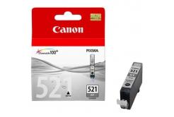 Canon CLI-521GY szary (grey) tusz oryginalna