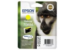Epson C13T08944011 żółty (yellow) tusz oryginalna