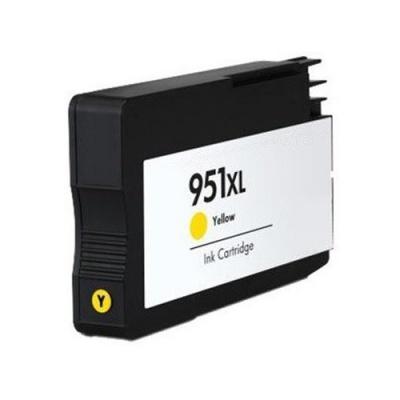 HP 951XL CN048A żółty (yellow) tusz zamiennik