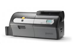 Zebra ZXP7 Z71-0M0C0000EM00 drukarka kart jednostronna, USB, 10/100 LAN, ISO HICO/LOCO MAG S/W SELECTABLE