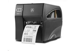 Zebra ZT220 ZT22042-T0E000FZ TT drukarka etykiet, 203dpi, RS-232, USB, ZPL, TT
