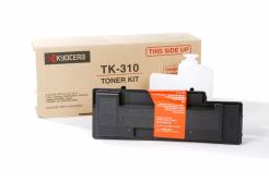 Kyocera Mita TK-310 czarny (black) toner oryginalny
