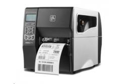 Zebra ZT230t ZT23043-T0E000FZ drukarka etykiet, 300dpi, RS-232, USB, ZPL, TT