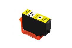 Epson 202XL T02H4 żółty (yellow) tusz zamiennik