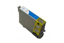 Epson 502XL T02W240 błękitny (cyan) tusz zamiennik