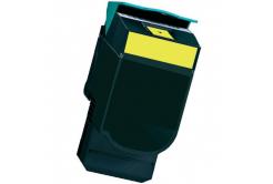 Lexmark C540H1YG żółty (yellow) toner zamiennik
