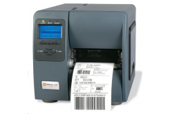 Honeywell Intermec M-4206 KD2-00-06400Y00 drukarka etykiet, 8 dots/mm (203 dpi), rewind, display, PL-Z, PL-I, PL-B, USB, RS232, LPT, Ethernet