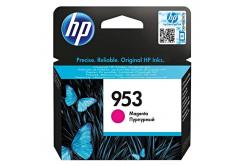 HP 953 F6U13AE purpurowy (magenta) tusz oryginalna