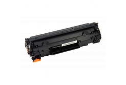Canon CRG-725 czarny (black) toner zamiennik