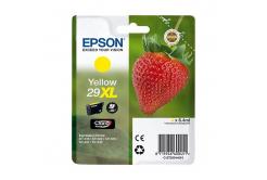 Epson T29944012, T29XL żółty (yellow) tusz oryginalna