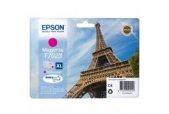 Epson T70234010 purpurowy (magenta) tusz oryginalna